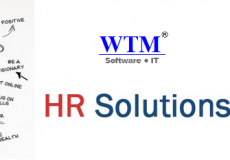 WTM HRM New updates