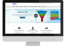 Increase Business Revenue & Control Cost Via WTM SalesGrow CRM
